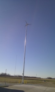 WIU Turbine